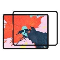 محافظ صفحه نمایش شیشه ای تمام صفحه آیپد RG Full Glass Screen For Protector Apple iPad Pro 11