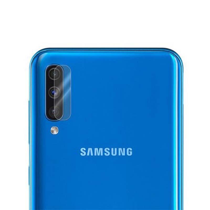 محافظ لنز دوربین Camera Lens Glass Protector For Samsung Galaxy A50