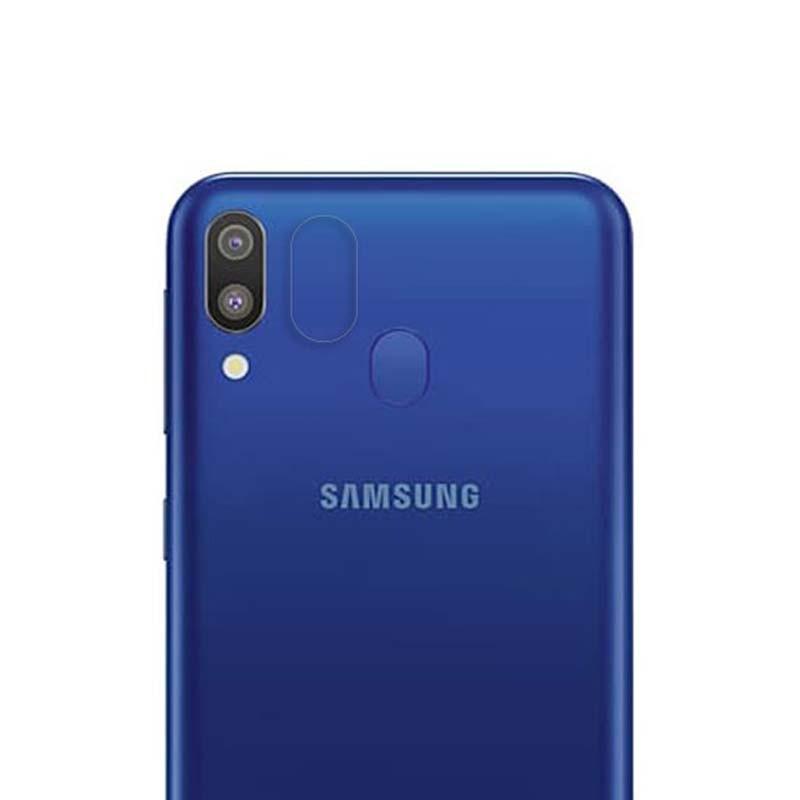 محافظ لنز دوربین Camera Lens Glass Protector For Samsung Galaxy M10