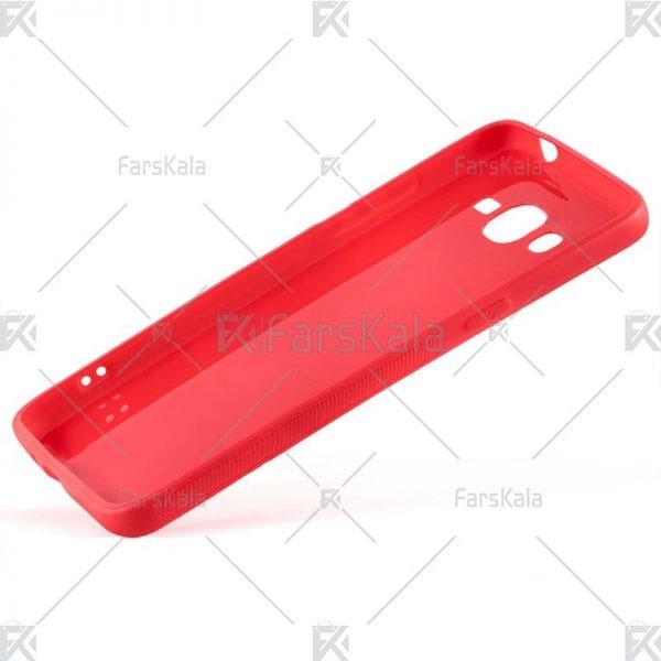 قاب محافظ ژله ای سامسونگ Diamond Silicone Case For Samsung Galaxy J2 Prime