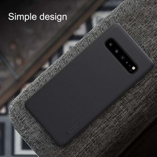 قاب محافظ نیلکین Nillkin Frosted Shield Case Samsung Galaxy S10 5G