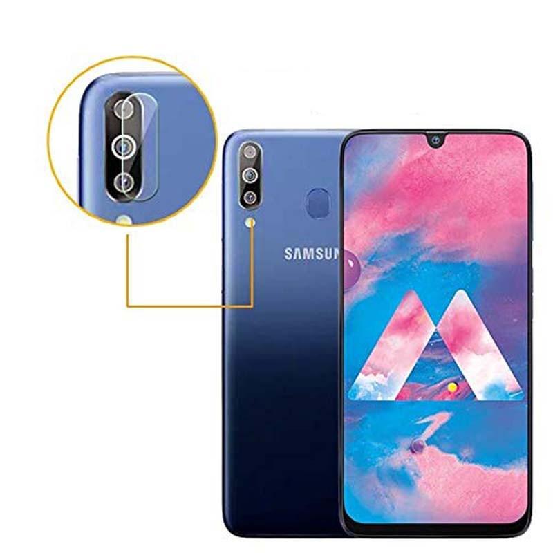 محافظ لنز دوربین Camera Lens Glass Protector For Samsung Galaxy M30