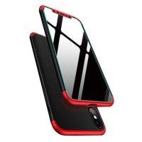 قاب محافظ با پوشش 360 درجه اپل GKK 360 Full Case For Apple iPhone XS Max