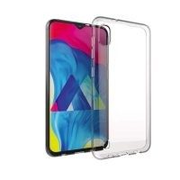 قاب محافظ ژله ای برای Jelly Clear Case For Samsung Galaxy A10