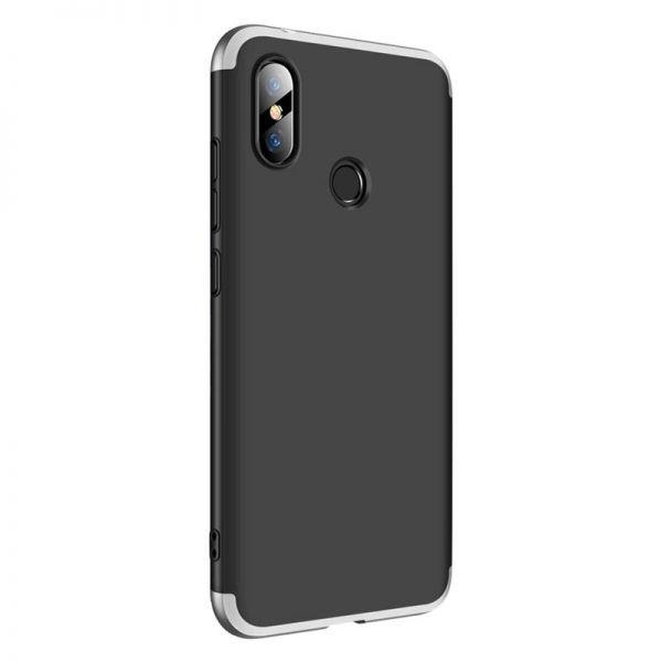 قاب 360 درجه شیائومی GKK 360 Full Case For Xiaomi Redmi Note 5 Pro