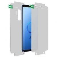 محافظ صفحه نمایش نانو پشت و رو Bestsuit Full Body Screen Guard Samsung Galaxy S9 Plus