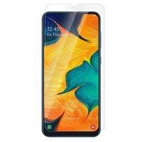 محافظ صفحه نمایش شیشه ای سامسونگ Glass Screen Protector For Samsung Galaxy A20