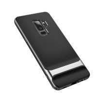 قاب محافظ راک Rock Royce Series Case For Samsung Galaxy S9 plus