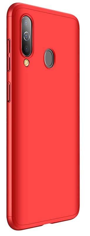 قاب محافظ با پوشش 360 درجه سامسونگ GKK FULL Case For Samsung Galaxy A60