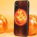 قاب محافظ راک آیفون Rock Orb Series Case Apple iPhone X / XS