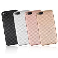 قاب محافظ ژله ای Haimen Carbon Fiber Case For Xiaomi Mi Note 3
