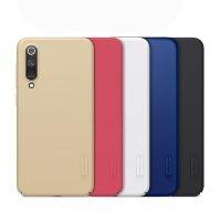 قاب محافظ نیلکین شیائومی Nillkin Frosted Shield Case Xiaomi Mi 9 SE