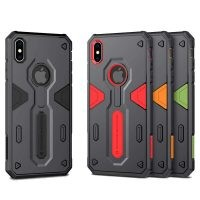 گارد محافظ نیلکین Nillkin Defender 2 Series case for Apple iPhone XS Max