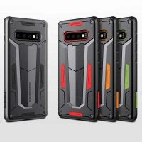 قاب محافظ نیلکین Nillkin Defender II Case For Samsung Galaxy S10