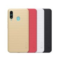 قاب محافظ نیلکین Nillkin Super Frosted Shield Matte cover case for Samsung Galaxy A60