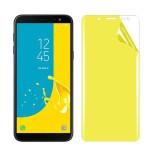 محافظ صفحه نمایش نانو Nano screen protector Samsung Galaxy J4 PLUS