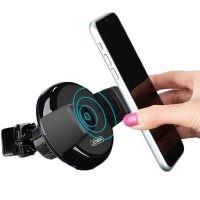 پایه نگهدارنده و شارژر وایرلس Joway WXC07 Wireless Charger Car Air