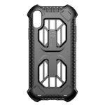 قاب بیسوس آیفون Baseus Cold Front Cooling Case Apple IPhone X / XS