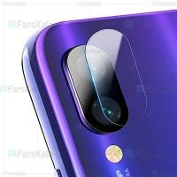 محافظ لنز دوربین Camera Lens Glass Protector For Xiaomi Redmi 7 / Redmi Y3