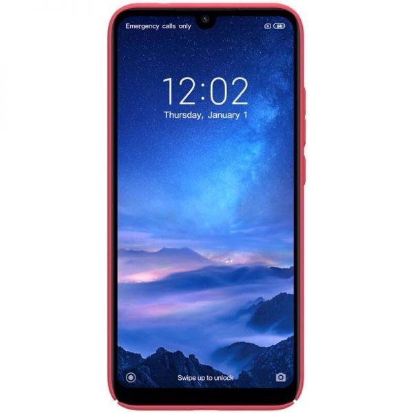 قاب محافظ نیلکین شیائومی Nillkin Super Frosted Shield Case Xiaomi Redmi 7