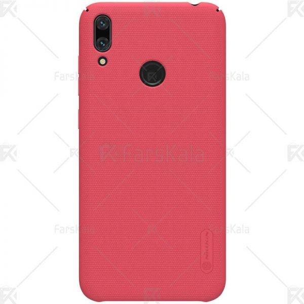 قاب محافظ نیلکین هواوی Nillkin Frosted Shield Case For Huawei Y7 2019 / Y7 Prime 2019