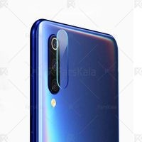 محافظ لنز دوربین Camera Lens Glass Protector For Xiaomi Mi 9 / Mi 9 Explorer