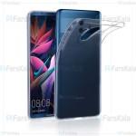 قاب محافظ ژله ای 5 گرمی کوکو هواوی Coco Clear Jelly Case For Huawei Mate 10 Pro