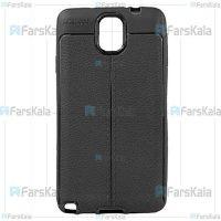 قاب ژله ای گوشی سامسونگ Auto Focus Case For Samsung Galaxy Note 3