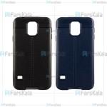 قاب ژله ای گوشی سامسونگ Auto Focus Case For Samsung Galaxy S5