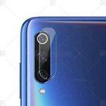 محافظ لنز دوربین Camera Lens Glass Protector For Xiaomi Mi 9 / Mi 9 Explorer