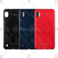 قاب محافظ ژله ای سامسونگ Diamond Silicone Case For Samsung Galaxy A10