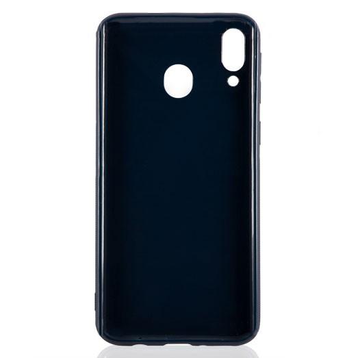 قاب محافظ ژله ای سامسونگ Diamond Silicone Case For Samsung Galaxy M20