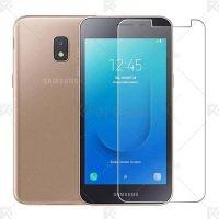 محافظ صفحه نمایش شیشه ای سامسونگ Glass Screen Protector For Samsung Galaxy J2 Core 2018