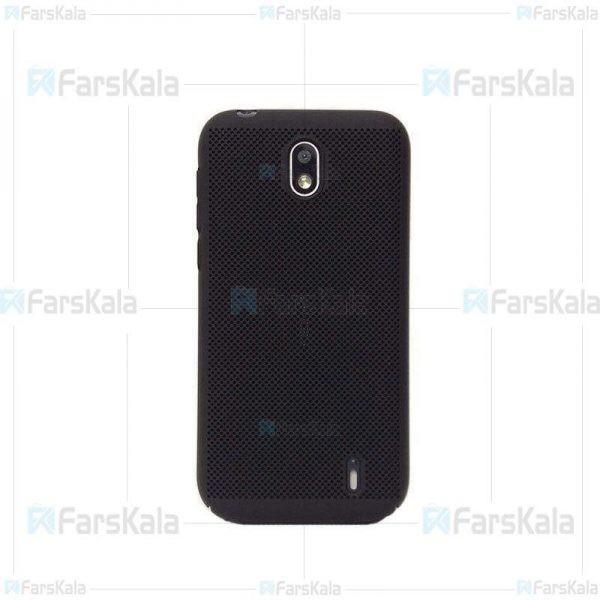 قاب سوزنی محکم نوکیا Hard Mesh Case For Nokia 1