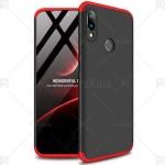 قاب محافظ با پوشش 360 درجه شیائومی GKK 360 Full Case For Xiaomi Redmi 7