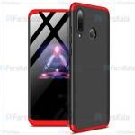 قاب محافظ با پوشش 360 درجه هواوی GKK Color Full Cover For Huawei P30 Lite / Nova 4e