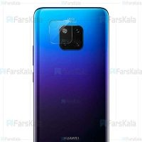 محافظ لنز دوربین Camera Lens Glass Protector For Huawei Mate 20 Pro