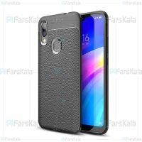 قاب ژله ای گوشی هواوی Auto Focus Jelly Case For Huawei Y6 2019 / Y6 Prime 2019