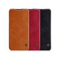 کیف محافظ چرمی نیلکین شیائومی Nillkin Qin Case For Xiaomi Redmi 7
