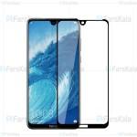 محافظ صفحه نمایش تمام چسب با پوشش کامل Full Glass Screen Protector For Huawei Y6 2019 / Y6 Prime 2019