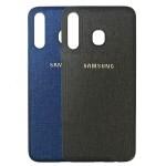 قاب محافظ طرح پارچه ای سامسونگ Cloth Case For Samsung Galaxy M30