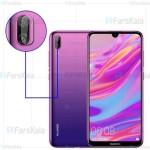 محافظ لنز دوربین Camera Lens Glass Protector For Huawei Y7 2019 / Y7 Prime 2019
