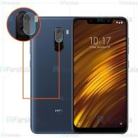 محافظ لنز دوربین Camera Lens Glass Protector For Xiaomi Pocophone F1