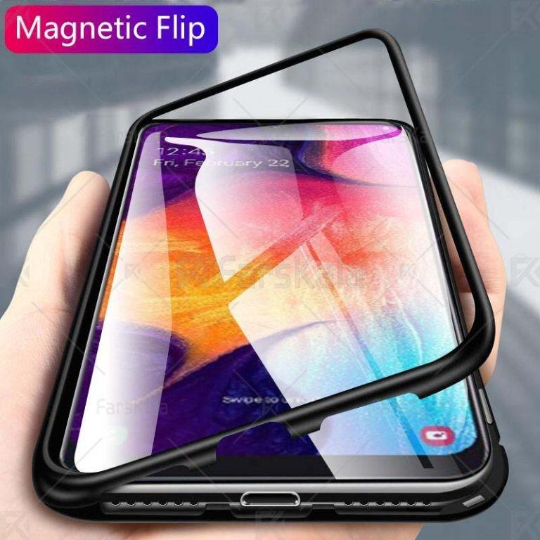 قاب مگنتی سامسونگ Magnetic Case Magnetic Case Samsung Galaxy A50