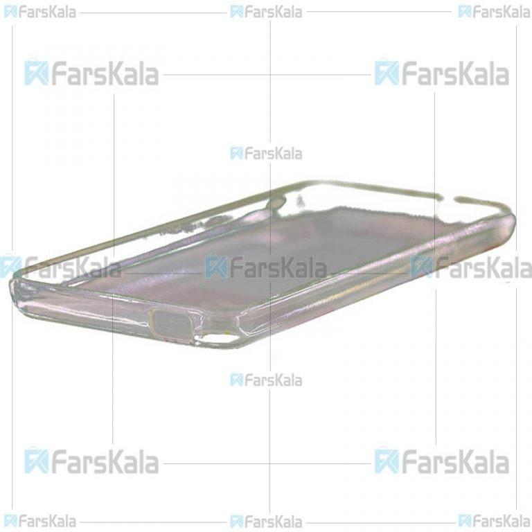 قاب محافظ طرح دار اچ تی سی Patterned Protective Frame Case For HTC Desire 630