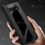 قاب محافظ اتوفوکوس سامسونگ Auto Focus Medical Flexiglass Case For Samsung Galaxy S10 Plus