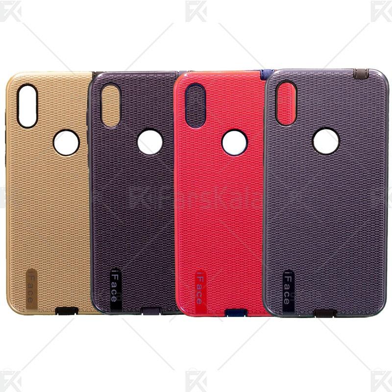 قاب محافظ آی فیس موتورولا iFace Case For Motorola One