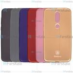 قاب محافظ ژله ای سیلیکونی بیسوس نوکیا Baseus Soft Silicone Case For Nokia 6.1 Plus