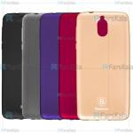 قاب محافظ ژله ای سیلیکونی بیسوس نوکیا Baseus Soft Silicone Case For Nokia 3.1