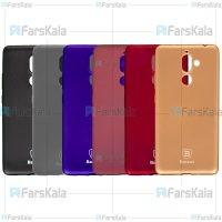 قاب محافظ ژله ای سیلیکونی بیسوس نوکیا Baseus Soft Silicone Case For Nokia 7 Plus